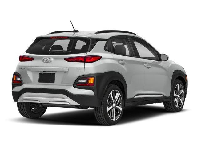 2019 Hyundai KONA 2.0L Preferred (Stk: KA19022) in Woodstock - Image 3 of 9