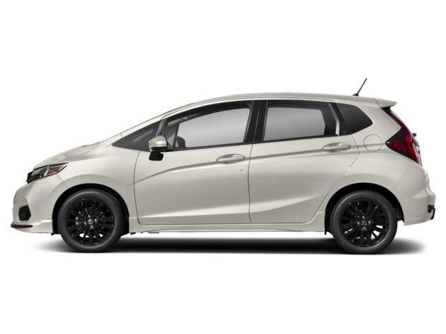 2019 Honda Fit Sport (Stk: N00119) in Goderich - Image 2 of 9