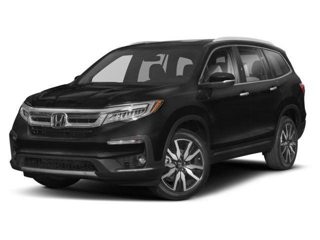 2019 Honda Pilot Touring (Stk: N00319) in Goderich - Image 1 of 9