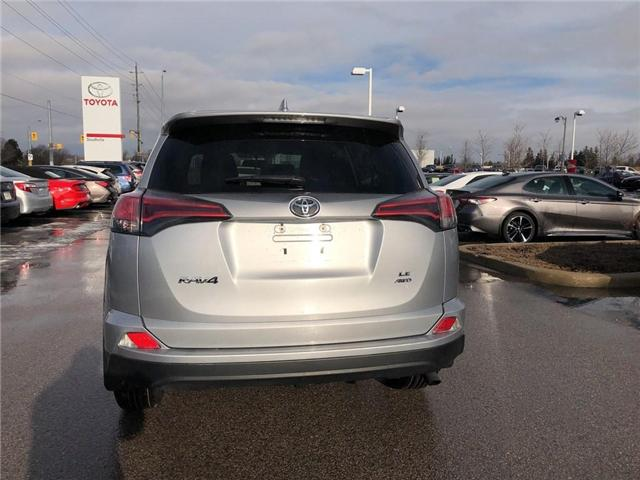 2016 Toyota RAV4  (Stk: 190269A) in Whitchurch-Stouffville - Image 4 of 20