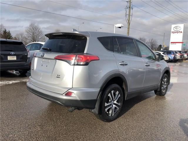 2016 Toyota RAV4  (Stk: 190269A) in Whitchurch-Stouffville - Image 5 of 20