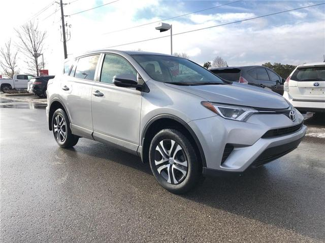 2016 Toyota RAV4  (Stk: 190269A) in Whitchurch-Stouffville - Image 7 of 20