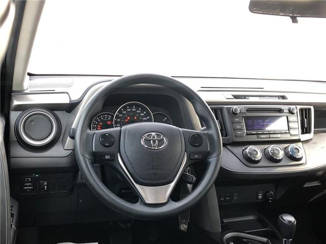 2016 Toyota RAV4  (Stk: 190269A) in Whitchurch-Stouffville - Image 10 of 20