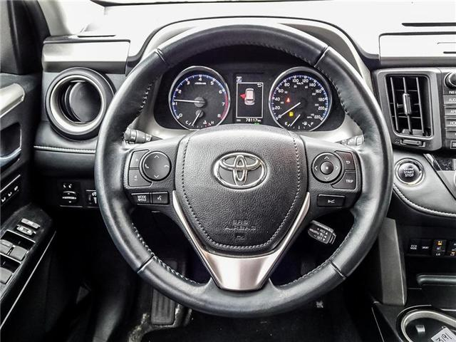 2016 Toyota RAV4 Limited (Stk: 3191) in Milton - Image 12 of 25