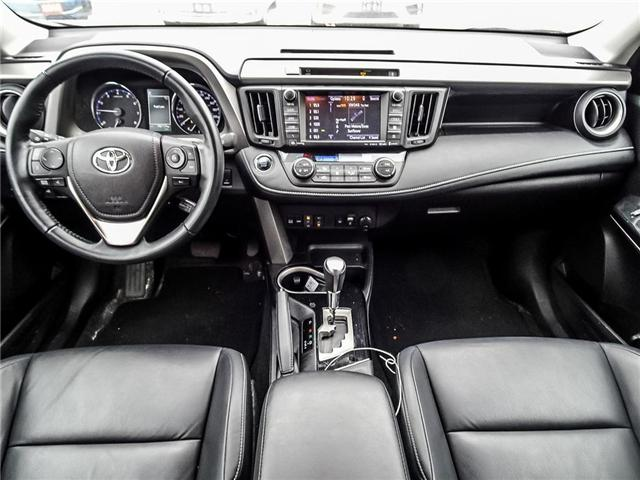 2016 Toyota RAV4 Limited (Stk: 3191) in Milton - Image 14 of 25