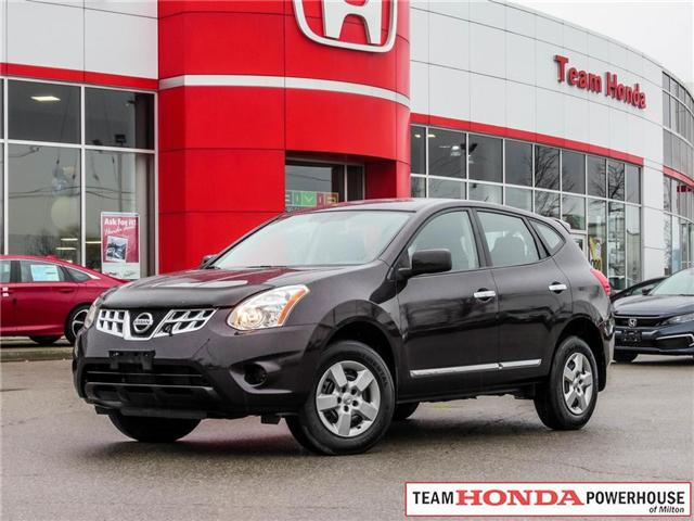 2013 Nissan Rogue S (Stk: 19253A) in Milton - Image 1 of 24