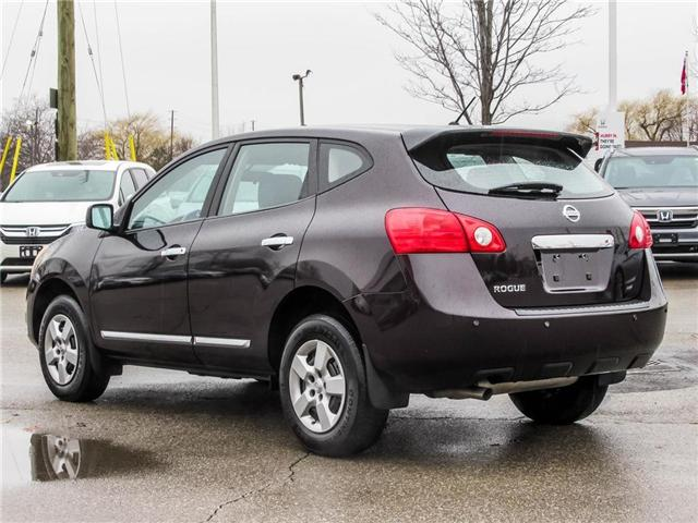2013 Nissan Rogue S (Stk: 19253A) in Milton - Image 7 of 24