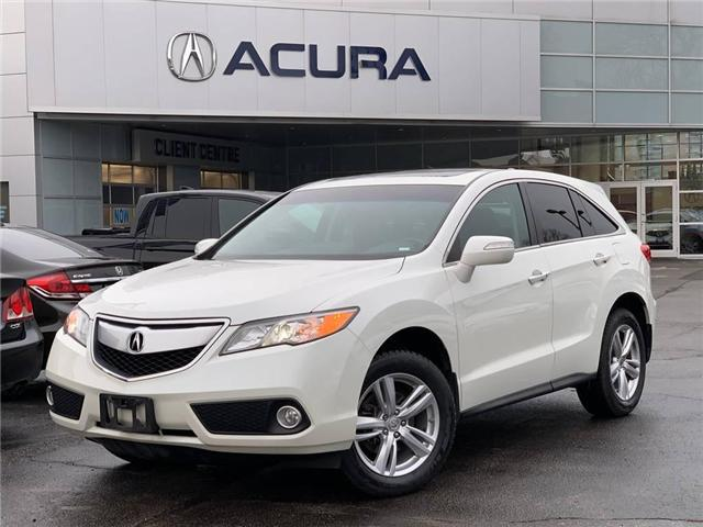 2015 Acura RDX Base (Stk: D379) in Burlington - Image 1 of 30