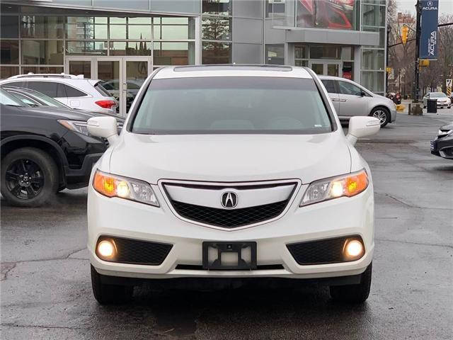 2015 Acura RDX Base (Stk: D379) in Burlington - Image 2 of 30