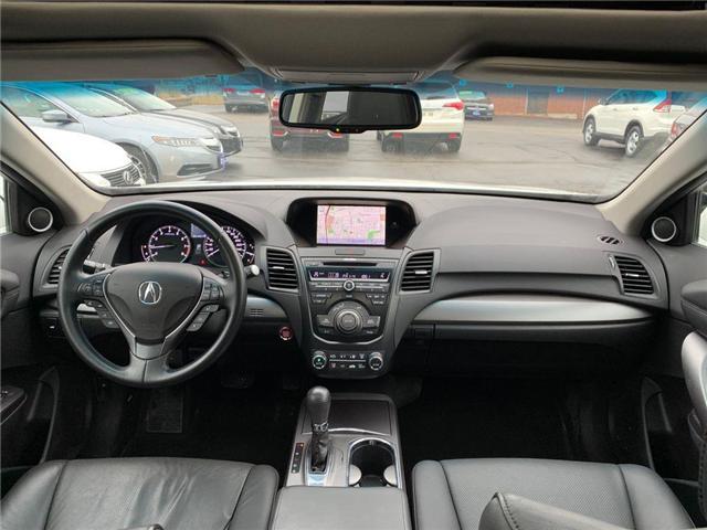 2015 Acura RDX Base (Stk: D379) in Burlington - Image 16 of 30
