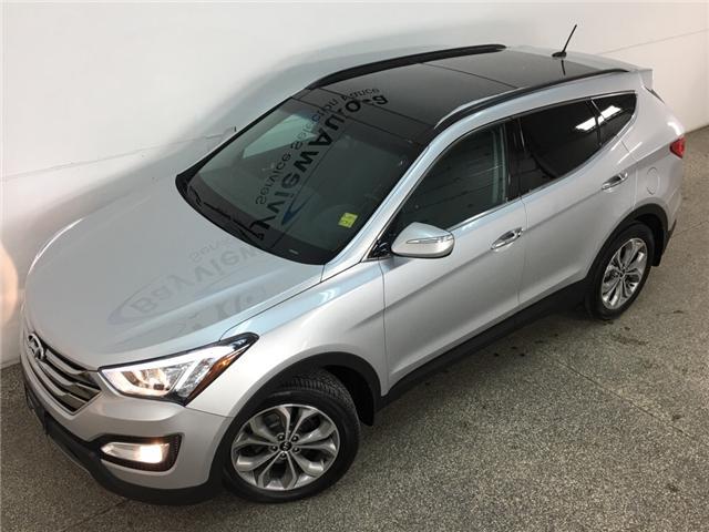 2016 Hyundai Santa Fe Sport 2.0T SE (Stk: 34025J) in Belleville - Image 2 of 30
