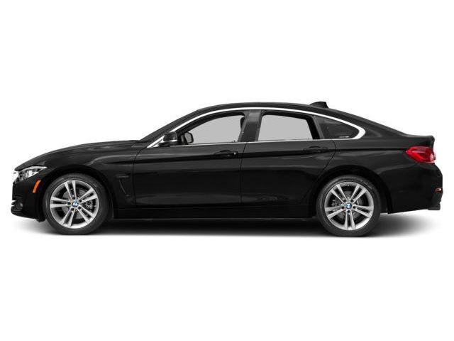 2019 BMW 430i xDrive Gran Coupe  (Stk: N37076) in Markham - Image 2 of 9
