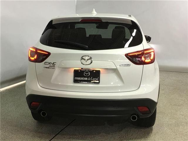 2016 Mazda CX-5 GT (Stk: D48196) in Laval - Image 6 of 21