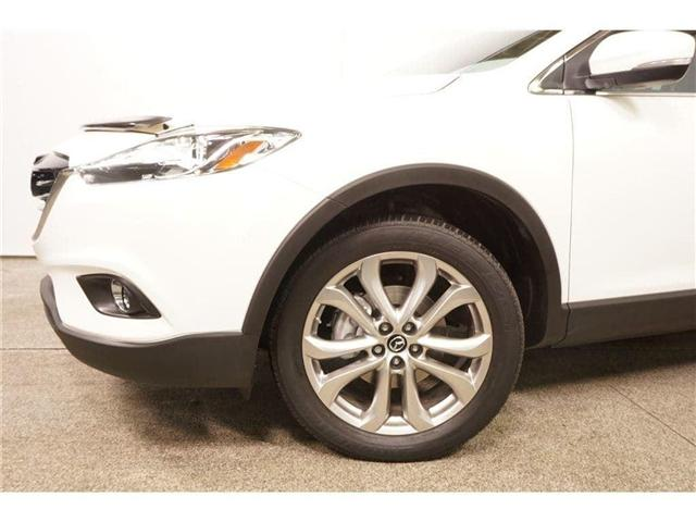 2013 Mazda CX-9 GT (Stk: U6536) in Laval - Image 5 of 28