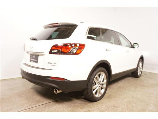 2013 Mazda CX-9 GT (Stk: U6536) in Laval - Image 9 of 28