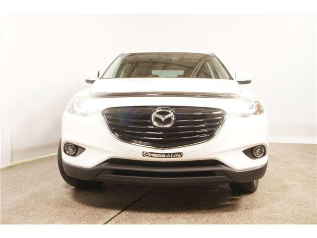 2013 Mazda CX-9 GT (Stk: U6536) in Laval - Image 12 of 28