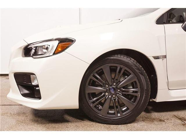 2015 Subaru WRX  (Stk: U6650) in Laval - Image 5 of 24