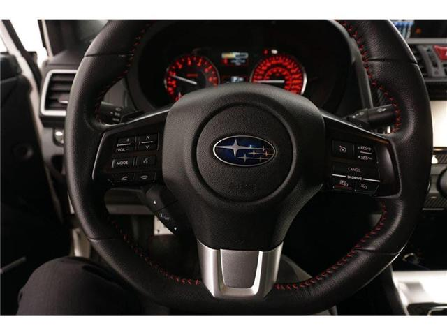 2015 Subaru WRX  (Stk: U6650) in Laval - Image 23 of 24