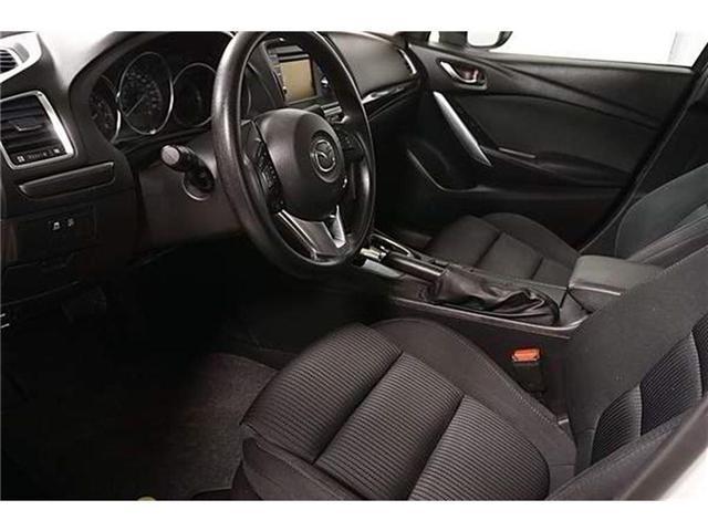 2016 Mazda MAZDA6 GS (Stk: U6640) in Laval - Image 10 of 14