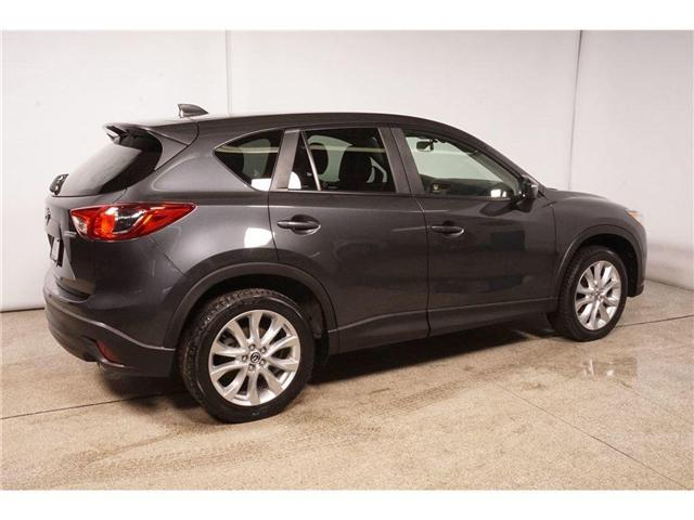 2015 Mazda CX-5 GT (Stk: U6759) in Laval - Image 9 of 23