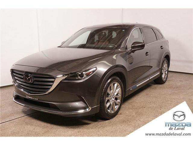 2017 Mazda CX-9 Signature (Stk: 50617A) in Laval - Image 1 of 20