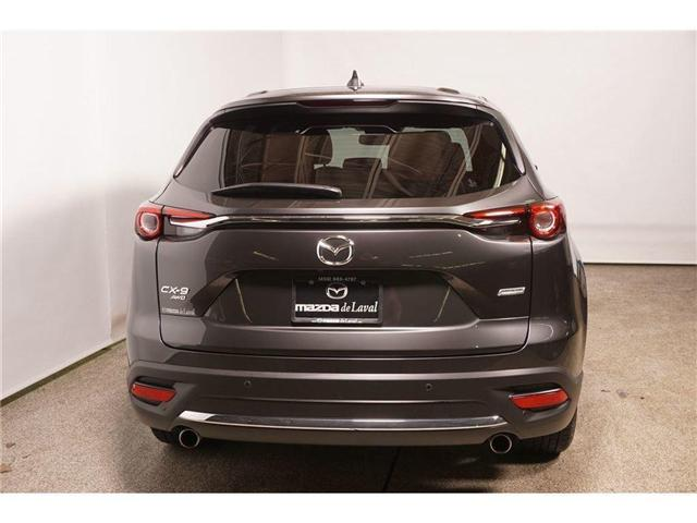 2017 Mazda CX-9 Signature (Stk: 50617A) in Laval - Image 6 of 20