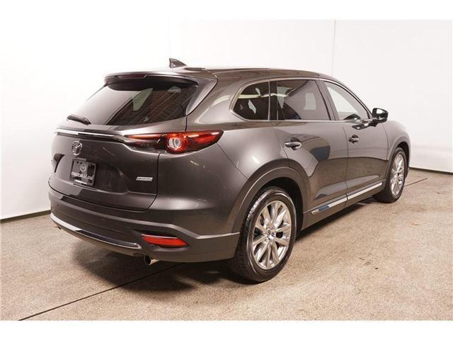 2017 Mazda CX-9 Signature (Stk: 50617A) in Laval - Image 7 of 20