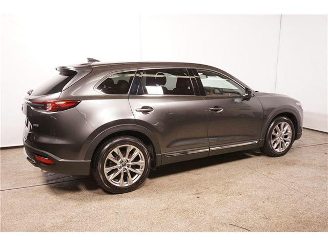 2017 Mazda CX-9 Signature (Stk: 50617A) in Laval - Image 8 of 20