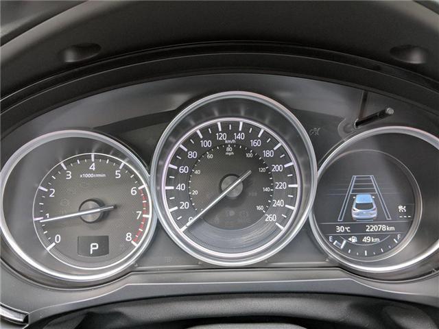 2017 Mazda CX-9 Signature (Stk: 50617A) in Laval - Image 13 of 20