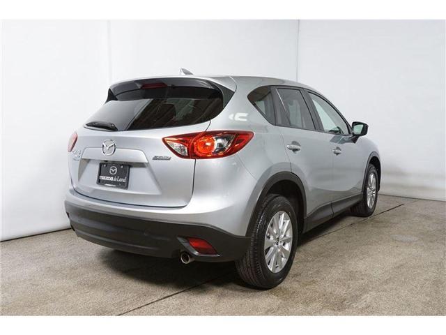 2016 Mazda CX-5 GS (Stk: U6883) in Laval - Image 9 of 24