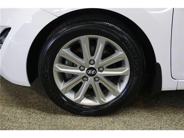 2016 Hyundai Elantra  (Stk: T51392A) in Laval - Image 9 of 16