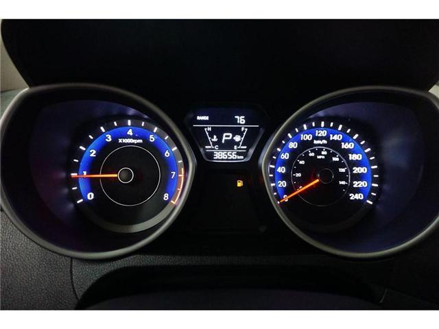 2016 Hyundai Elantra  (Stk: T51392A) in Laval - Image 13 of 16
