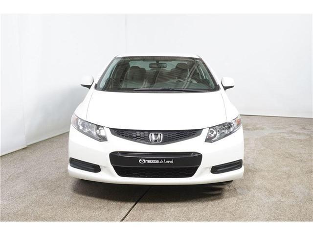 2013 Honda Civic LX (Stk: U6903) in Laval - Image 6 of 20