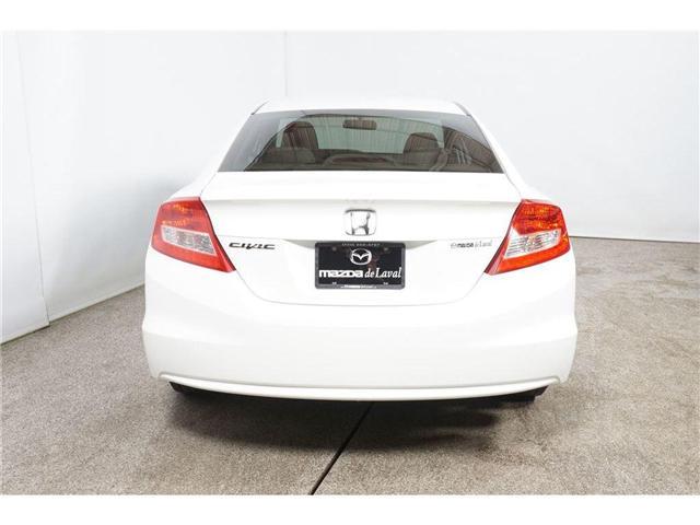 2013 Honda Civic LX (Stk: U6903) in Laval - Image 7 of 20