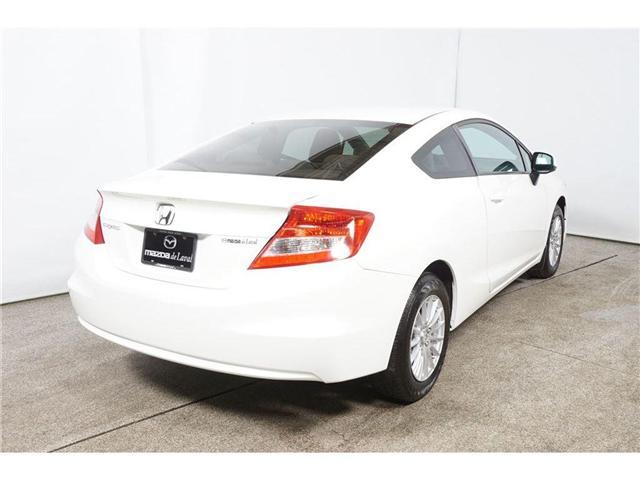 2013 Honda Civic LX (Stk: U6903) in Laval - Image 8 of 20
