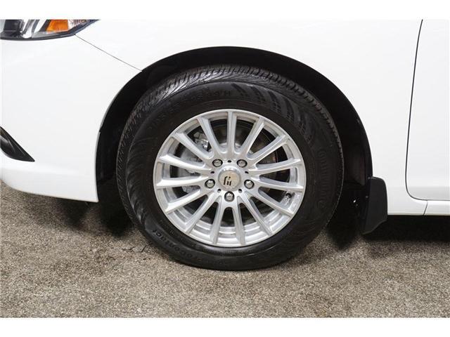 2013 Honda Civic LX (Stk: U6903) in Laval - Image 10 of 20