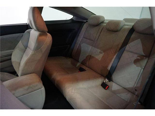 2013 Honda Civic LX (Stk: U6903) in Laval - Image 15 of 20