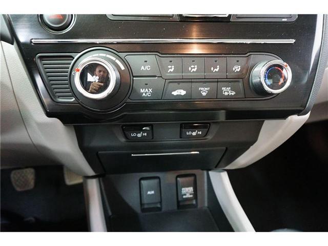 2013 Honda Civic LX (Stk: U6903) in Laval - Image 18 of 20