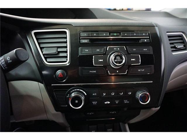 2013 Honda Civic LX (Stk: U6903) in Laval - Image 19 of 20