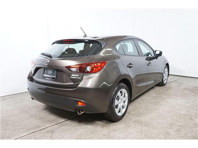 2015 Mazda Mazda3 GX (Stk: U6907) in Laval - Image 8 of 21
