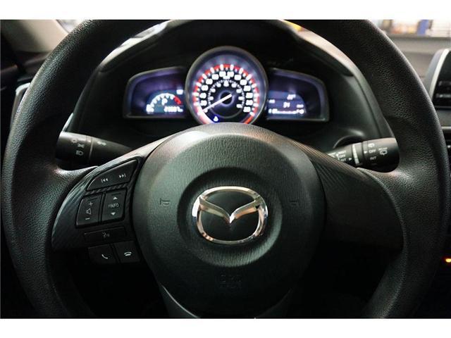 2015 Mazda Mazda3 GX (Stk: U6907) in Laval - Image 10 of 21