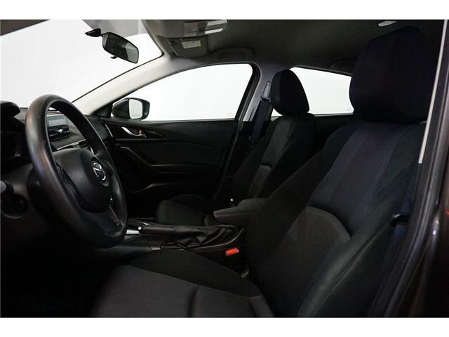 2015 Mazda Mazda3 GX (Stk: U6907) in Laval - Image 15 of 21