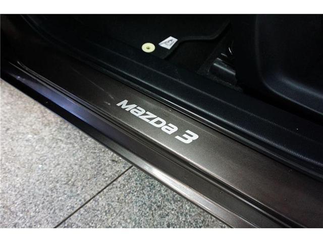 2015 Mazda Mazda3 GX (Stk: U6907) in Laval - Image 17 of 21