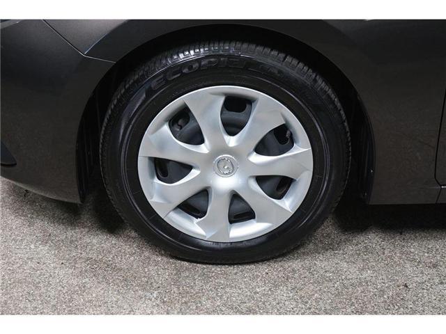 2015 Mazda Mazda3 GX (Stk: U6907) in Laval - Image 19 of 21