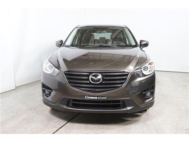 2016 Mazda CX-5 GS (Stk: U6916) in Laval - Image 8 of 26