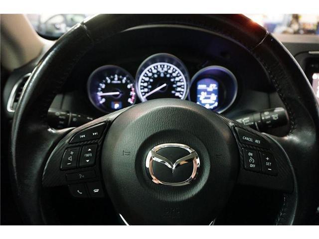 2016 Mazda CX-5 GS (Stk: U6916) in Laval - Image 13 of 26