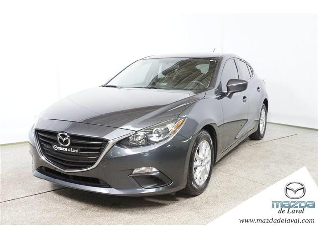 2014 Mazda Mazda3 GS-SKY (Stk: 51369A) in Laval - Image 1 of 22