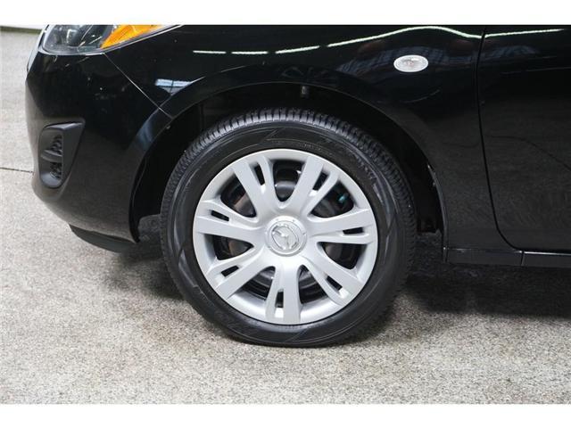 2012 Mazda Mazda2 GX (Stk: 51766A) in Laval - Image 3 of 18