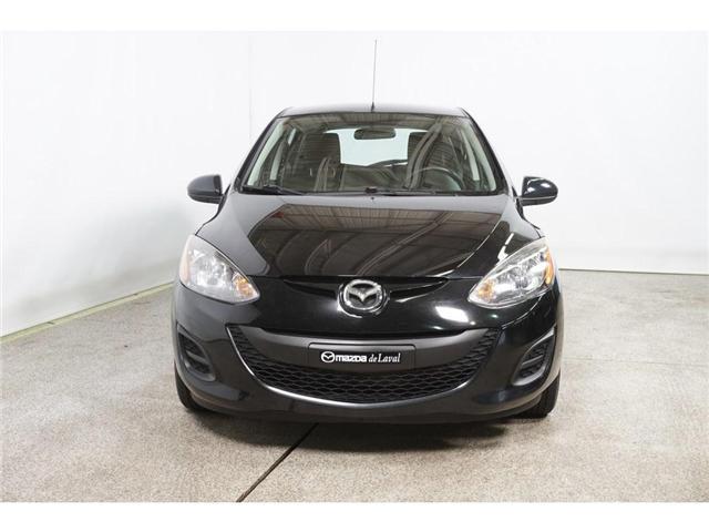 2012 Mazda Mazda2 GX (Stk: 51766A) in Laval - Image 6 of 18