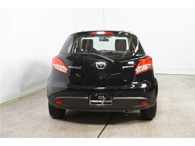 2012 Mazda Mazda2 GX (Stk: 51766A) in Laval - Image 7 of 18